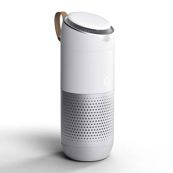 Autowit Fresh Portable Air Purifier