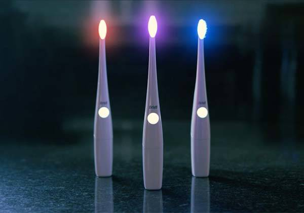 Bristl Light Therapy Electric Toothbrush