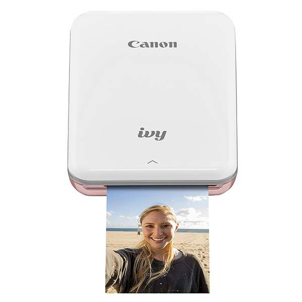 Canon IVY Mobile Mini Photo Printer