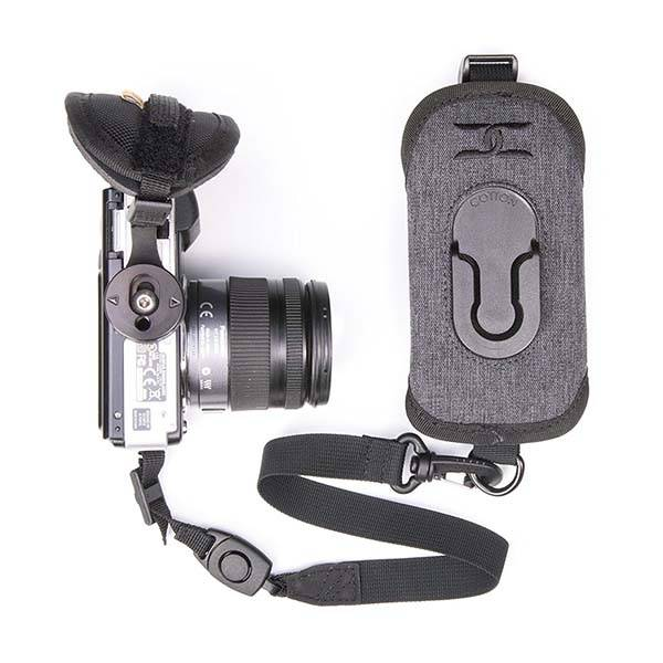 Cotton Carrier G3 StrapShot Camera Harness