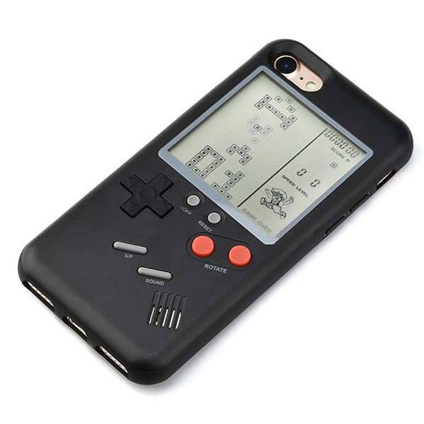 Iphone X Gameboy Case