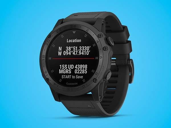 Garmin Tactix Charlie Multisport GPS Watch