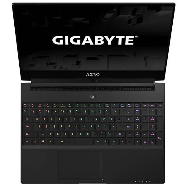 Gigabyte Aero 15X VR Ready Gaming Laptop
