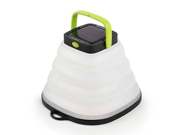 Goal Zero Crush Collapsible Solar Lantern
