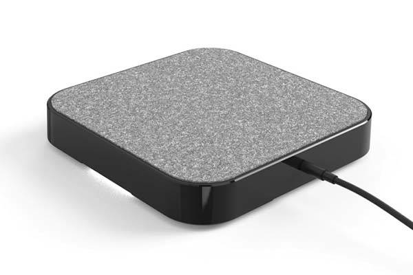 Griffin PowerBlock 15W Wireless Charging Pad
