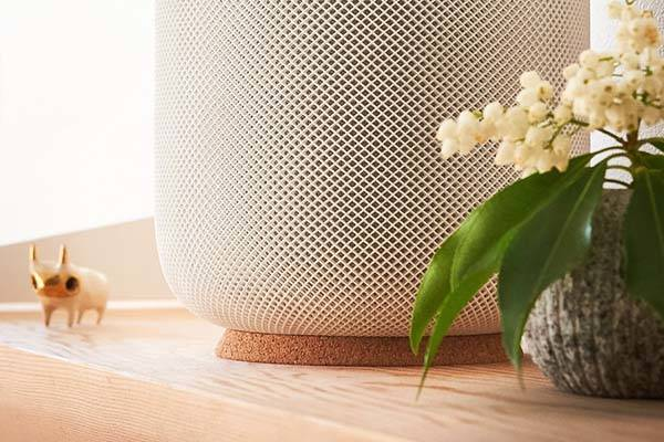 Grovemade Apple HomePod Stand