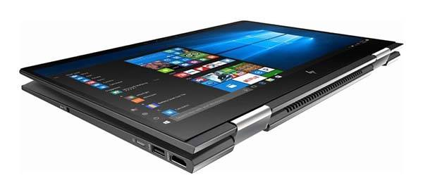 Hp Envy X360 Touchscreen Laptop Gadgetsin