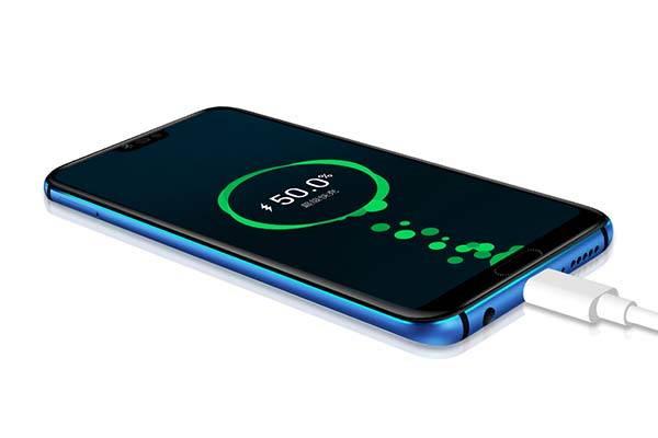 Huawei Honor 10 Smartphone