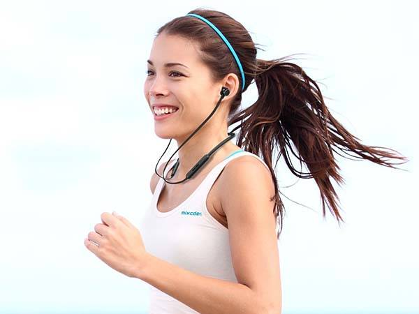 Mixcder R9 Bluetooth Sports In-Ear Headphones