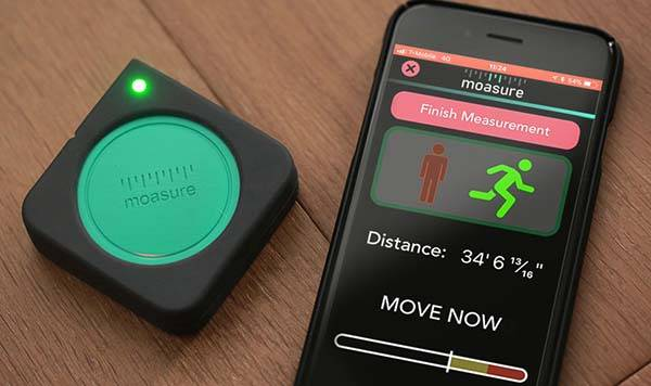 Moasure ONE Motion Measuring Tool