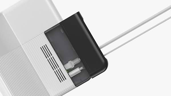 Model Y Concept WiFi Router