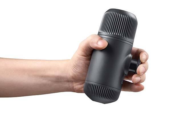 Nanopresso Portable Espresso Coffee Maker