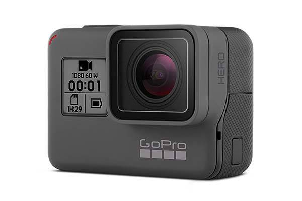 New Budget Friendly GoPro HERO Action Camera