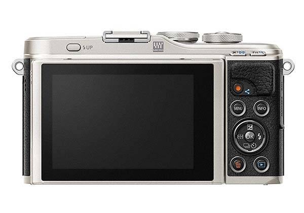 Olympus PEN E-PL9 Mirrorless Camera