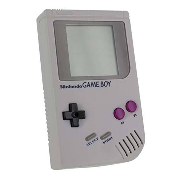 Paladone Gameboy Alarm Clock