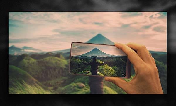 Sony Alpha 16 Concept Digital Camera