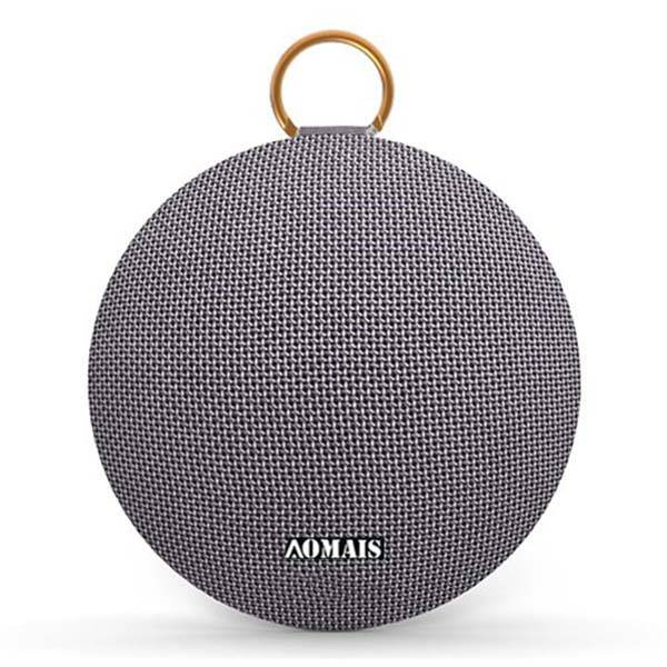 The Ball Portable Waterproof Bluetooth Speaker
