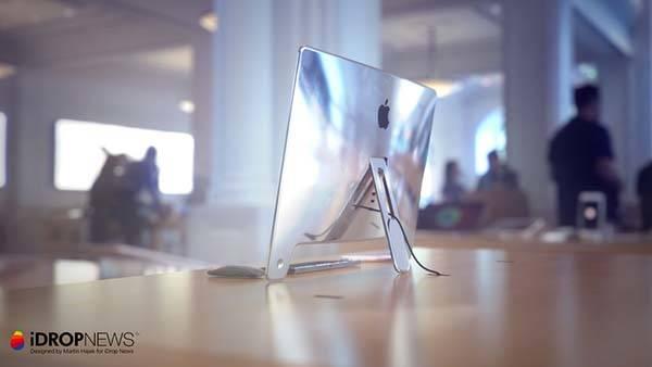 Concept Apple Studio Display