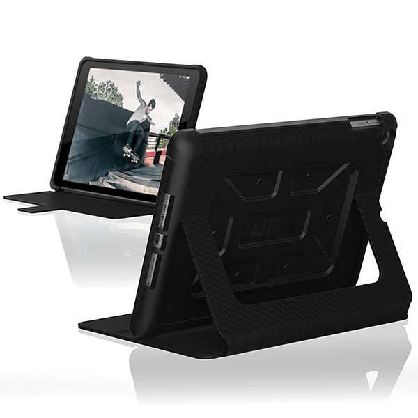 UAG Metropolis Folio 9.7-Inch iPad Case