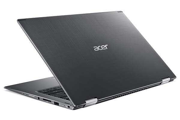 Acer Spin 5 Amazon Alexa Enabled Laptop