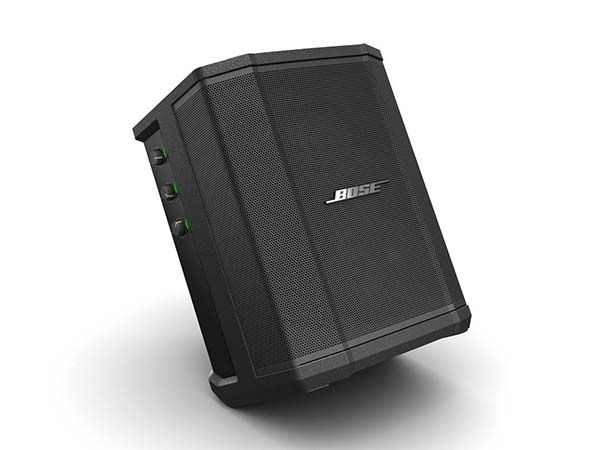 bose s1 pro bluetooth speaker system gadgetsin. Black Bedroom Furniture Sets. Home Design Ideas