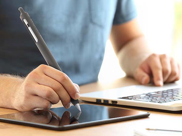 Catalyst Grip Apple Pencil Case