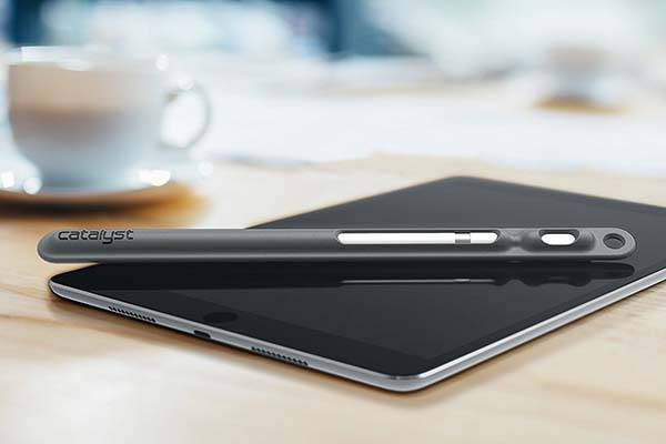 Catalyst Hypoallergenic Silicone Apple Pencil Carrying Case