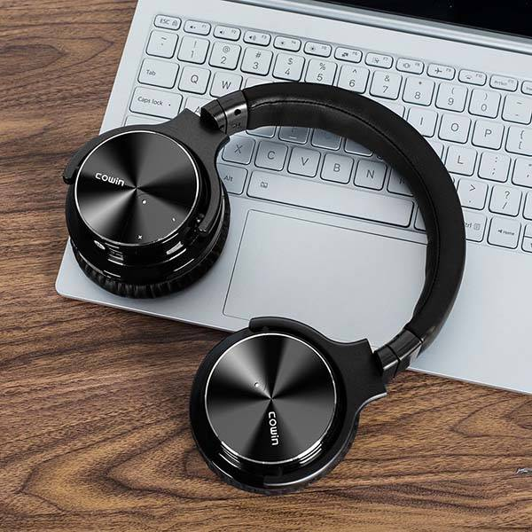Cowin E7 Pro Active Noise Cancelling Wireless Headphones