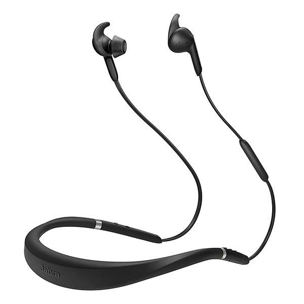 Jabra Elite 65e Wireless Noise Cancelling In-Ear Headphones