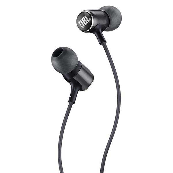 JBL Live 100 Wired In-Ear Headphones