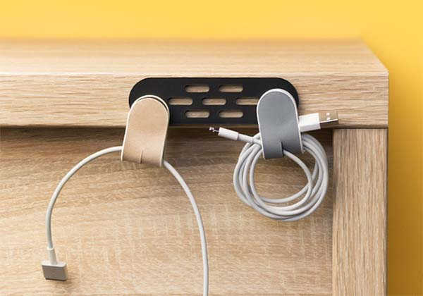 Klips 2 Universal Magnetic Cable Organizer
