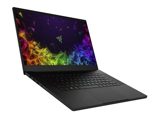 New Razer Blade Gaming Laptop