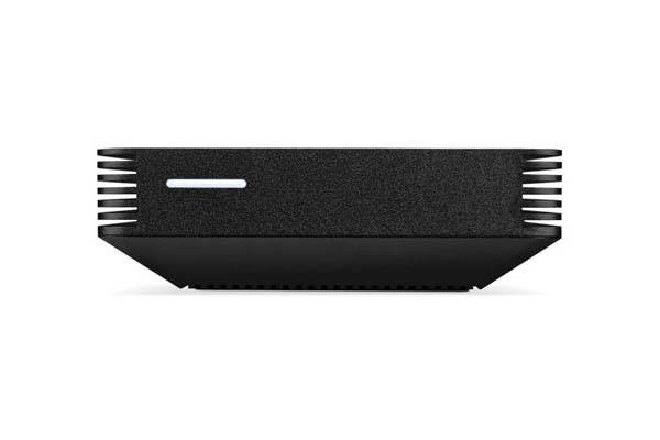 OWC Envoy Pro Ex (VE) Portable Solid State Drive with Thunderbolt 3 Cable