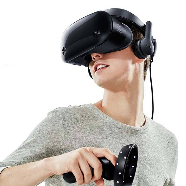 Samsung Hmd Odyssey Windows Mixed Reality Headset