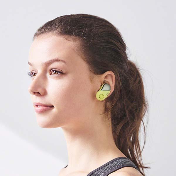 Sony SP700N True Wireless Noise Cancelling Sports Earphones