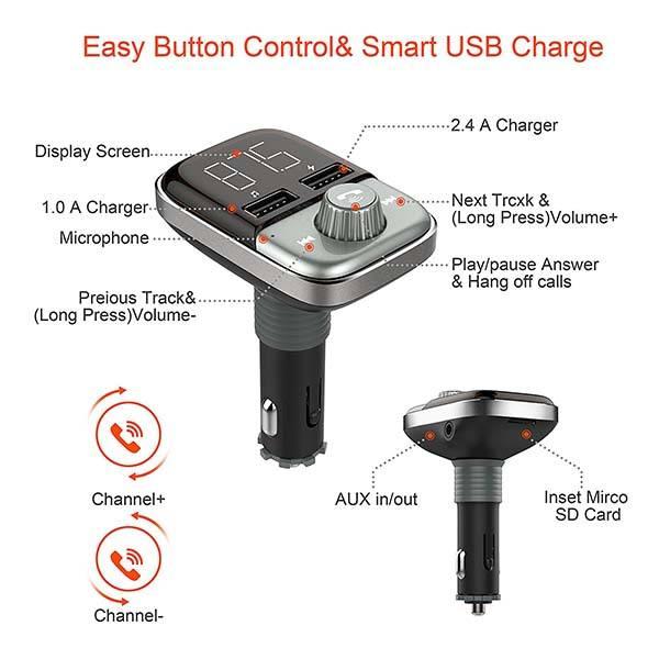 Car Audio Player Buy Online