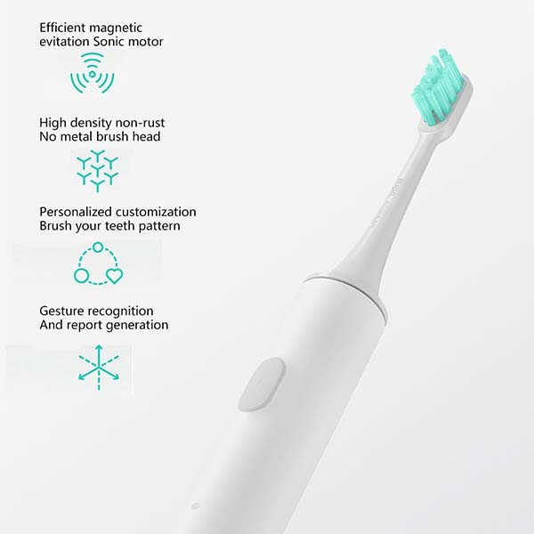 Xiaomi Mi Smart Sonic Electric Toothbrush