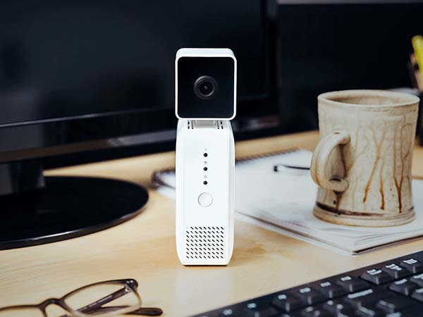 Amazon AWS DeepLens Deep Learning Enabled Smart Video Camera