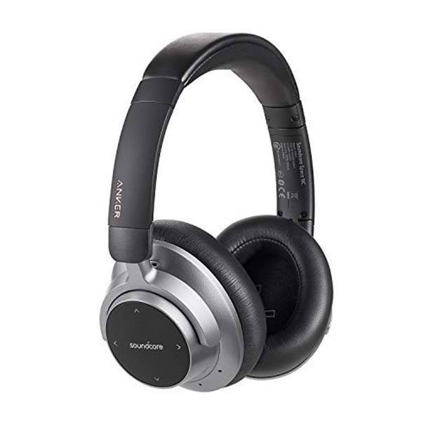Anker Soundcore Space NC Bluetooth Noise Cancelling Headphones