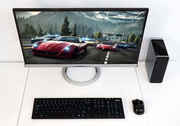 Chuwi HiGame Mini Desktop PC