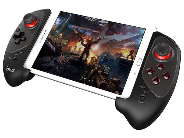iPega PG-9083 Bluetooth Gamepad Supports Nintendo Switch