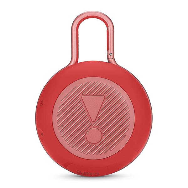 JBL Clip 3 Portable Waterproof Bluetooth Speaker