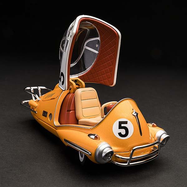 Limited Edition Fallout Fusion Flea Die-Cast Replica Car