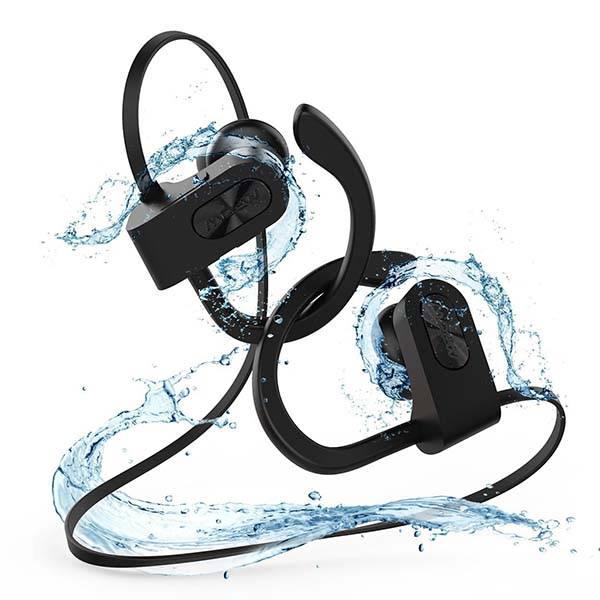 Mpow Flame Bluetooth Waterproof Sports Earphones