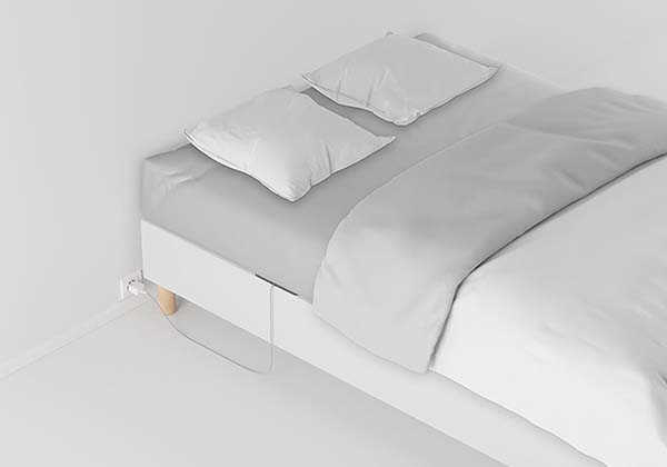 Nokia Sleep Smart Sleep Tracker Supports Amazon Alexa