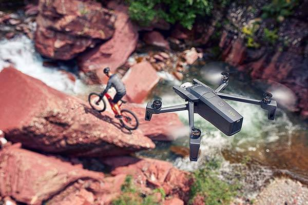 Parrot Anafi Ultra Compact 4K Camera Drone