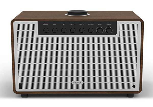 Revo SuperTone Bluetooth Home Speaker