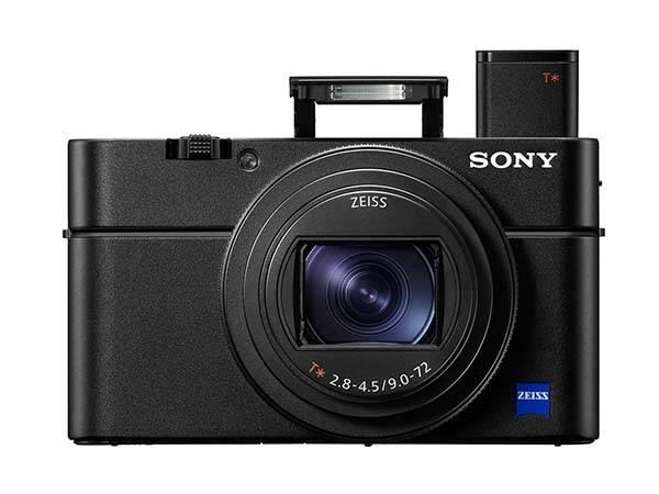 Sony RX100 VI Premium Compact Digital Camera