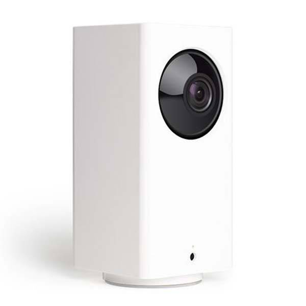 Wyze Cam Pan WiFi Indoor Smart Home Camera