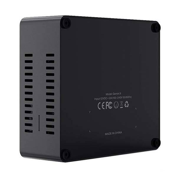 Beelink X45 Mini PC with 6GB RAM, 128GB SSD and More